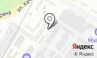 Мотек-Ц на карте