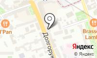 Честная аптека на карте