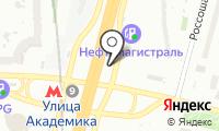 Миг-XXI на карте