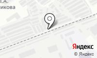 Автосет на карте