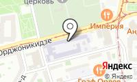 ГОТИКА на карте