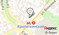 Автометхимкомплект на карте