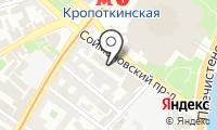 ЛЕСПРОМСТРОЙ на карте