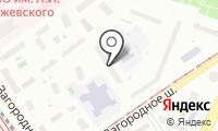 АВК-Финанс на карте