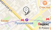 Tom`s House на карте