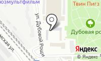 НИИПС на карте