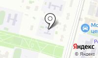 Детский сад №898 на карте