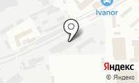 ПрофитМед на карте