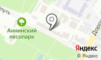 СМ-Комплект на карте