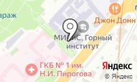 Вилтарис на карте