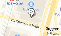 Maxhause на карте