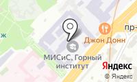 ИИТЭМ на карте