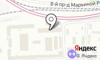 Chip на карте
