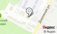 Ориол на карте