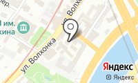 ЭкспоТур на карте
