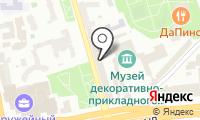 АзияВок на карте