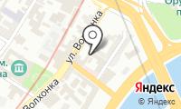 Sinart на карте