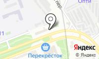Иллиада на карте