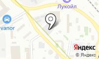 ГрейтеК на карте