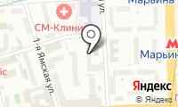 SoundService на карте