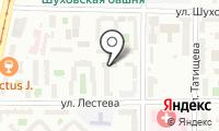 Mittel MGU на карте