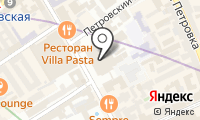 Почтовое отделение МОСКВА 426 на карте