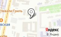 Детский сад №363 на карте