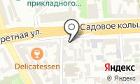 Сан Студио на карте