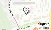 КРОВ на карте
