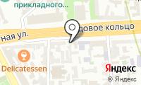 Мастерская по ремонту одежды на Садовой-Самотечной на карте