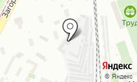 Оргтранссервис-К на карте