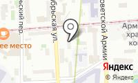 Арт-Сервис XXI на карте
