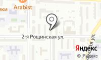 Омега Лайн Компани на карте