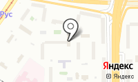 КВМ на карте