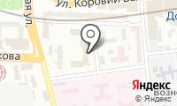 Bonne International на карте