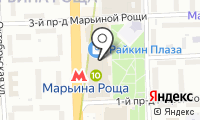 Альфа-КБ на карте