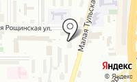 Base3000.ru на карте