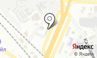 Супермаркет для кондитеров на карте