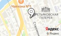 Кот-Турс на карте