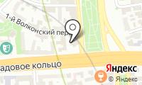 Мастер фото на карте