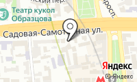Многопрофильный медицинский центр им. Святослава Федорова на карте