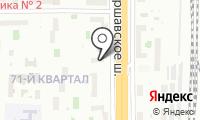 ORSN на карте