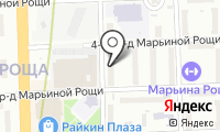 Опера на карте