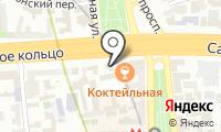 Гребельский и Партнеры на карте