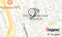Cadespa на карте