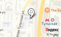 Dougle Tix на карте