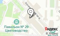 Выдумщики.ru на карте