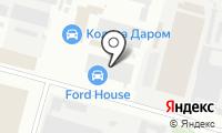 А2-Субару сервис на карте
