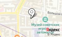 Царь отдых.ру на карте