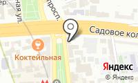 Нотариус Дементьева Н.В. на карте